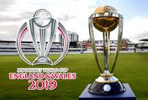 ICC World Cup 2019 Time Table: आईसीसी वर्ल्ड कप 2019 का टाइम-टेबल, इंग्लैंड-साउथ अफ्रीका के मैच से होगा वर्ल्ड कप 2019 का आगाज