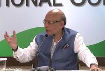 कांग्रेस नेता अभिषेक मनु सिंघवी ने पूछाः प्रधानमंत्री नरेंद्र मोदी किस प्रकार के हिंदू हैं?