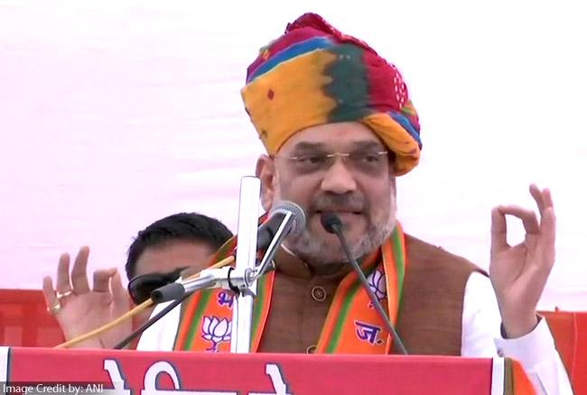 राहुल गांधी राजस्थान की जनता को अपने सेनापति का नाम बताएं