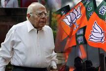 भाजपा और राम के बीच कड़वाहट खत्म, जेठमलानी ने वापस लिया मुकदमा