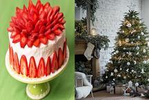क्रिसमस पर घर में ऐसे बनाएं 'एगलेस स्ट्रॉबेरी केक' जानें रेसिपी