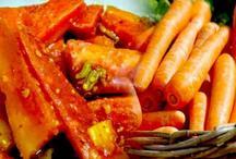 घर पर ऐसे बनाएं झटपट 'गाजर का अचार', ये है रेसिपी
