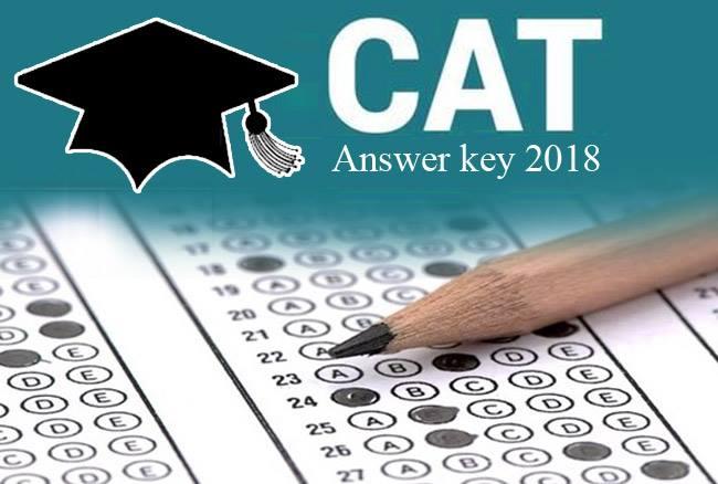 CAT 2018 की Answer Key चेक करने के आसान टिप्स