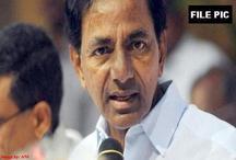 चंद्रशेखर राव गुरुवार को तेलंगाना के मुख्यमंत्री के रूप में शपथ लेंगे: सूत्र