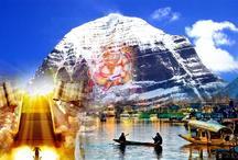 कश्मीर नहीं यहां है धरती का स्वर्ग, चमकते पर्वत पर बिराजते है कुबेर