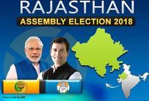 LIVE: छत्तीसगढ़, राजस्थान मध्य प्रदेश में कांग्रेस आगे, जानें मिजोरम और तेलंगाना का हाल