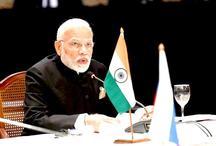 जी-20 / 2022 में भारत रचेगा इतिहास, पहली बार मिला मेजबानी का मौका