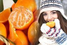 सर्दियों में संतरा खाने के फायदे, कैंसर और बीपी समेत पास नहीं भटकेंगी ये बीमारियां