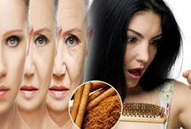 दालचीनी के फायदे : झड़ते बालों और रूखी त्वचा से निजात पाने के घरेलू उपाय