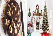 क्रिसमस पर बच्चों को देना है सरप्राइज, तो ऐसे बनाएं एगलेस चॉकलेट सूजी केक