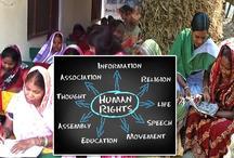 मानवाधिकार दिवस / कितने लोग रोज भूखे सोते हैं, कितने हैं अनपढ़ ?, जाने हर सवाल का जवाब