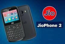 ग्राहकों के पास है JioPhone 2 खरीदने का खास मौका, शुरू हूई बंपर फ्लैश सेल