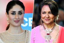अपनी सास शर्मिला टैगोर की इस बात की दीवानी हैं करीना कपूर खान, इस अंदाज में की तारीफ