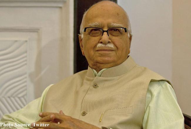 दिल्ली विधानसभा की पहली बैठक के 25 साल, लालकृष्ण आडवाणी होंगे मुख्य अतिथि
