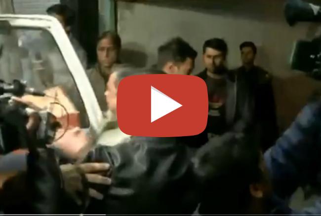 Big Breaking: NIA-ATS की छापेमारी, रॉकेट लांचर, टाइम बम बरामद, 10 गिरफ्तार