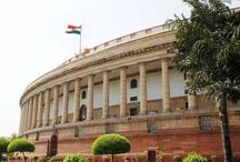 संसद के शीतकालीन सत्र का आज दूसरा दिन, कांग्रेस ने दिया नोटिस