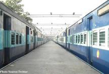 अंबेडकर की 128वीं जयंती के अवसर पर मार्च से रेलवे चलाएगी 'समानता एक्सप्रेस'