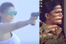 Video: दारोगा बन सपना ने अपनों पर चलाई गोली, चंट मिनटों में वायरल हुआ वीडियो!