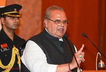 हताश पाकिस्तान को मुंहतोड़ जवाब दे रहे सुरक्षा बल: सत्यपाल मलिक