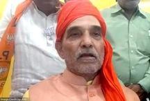सीएम योगी के बचाव में आए केंद्रीय मंत्री सत्यपाल सिंह, बोले- राम युग में नहीं थी कोई जाति व्यवस्था