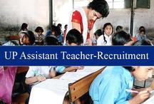 उत्तर प्रदेश / असिस्टेंट शिक्षक भर्ती प्रक्रिया शुरू, सरकार को भेजा प्रस्ताव