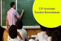 उत्तर प्रदेश: असिस्टेंट शिक्षक भर्ती परीक्षा के लिए आवेदन प्रक्रिया 6 दिसंबर से शुरू, एग्जाम में हुए ये बदलाव