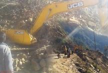 केदारनाथ हाईवे पर बड़ा हादसा, चट्टान खिसकने से 9 लोगों की दर्दनाक मौत