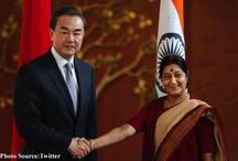 भारत के दौरे पर आएंगे चीन के विदेश मंत्री वांग यी