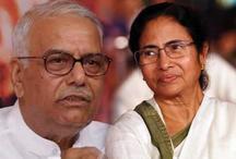 यशवंत सिन्हा का पीएम पर हमला, ममता बनर्जी को बताया पीएम पद के लिए ओके