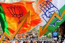 Gujarat Civic Poll Results: नगर पालिका सीटों के लिए मतों की गिनती जारी, बीजेपी को बढ़त