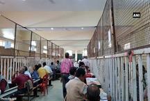 मध्यप्रदेश उपचुनावः दोनो विधानसभा सीटों पर 7वें दौर की गिनती पूरी, कांग्रेस ने भाजपा को पीछे छोड़ा
