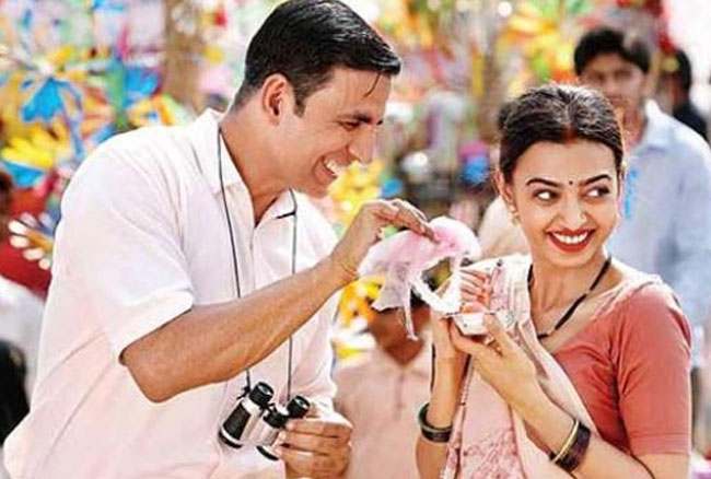 Padman Collection Day 5: