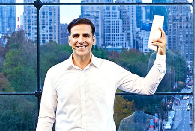 Padman Collection Day 6: दुनियाभर में