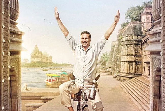 Padman Collection Day 7: