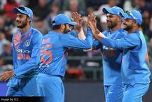 IND vs SA: तीसरे टी-20 में बनें रिकॉर्ड पर एक नजर, भुवी ऐसा करने वाले पहले गेंदबाज
