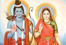 धर्म अध्यात्म: माता सीता ने यहां लिया था जन्म और यहां त्यागी थी देह