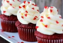 Valentine Special: घर पर फटाफट बनाएं 'रेड वेल्वेट कप केक', जानें पूरी रेसिपी