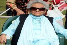 राज्यसभा सांसद बेगम हामिदा हबीबुल्लाह ने दुनिया को कहा अलविदा, 102 साल की उम्र में हुआ निधन