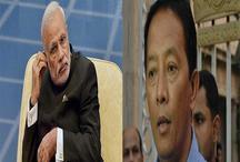 अब NDA से अलग हुआ GJM, भाजपा पर लगाया गठबंधन धर्म ना निभाने का आरोप