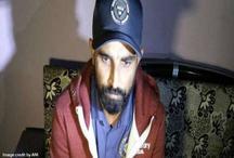 क्रिकेटर मोहम्मद शमी ने अपने ऊपर लगे आरोपों पर दी मीडिया के सामने सफाई