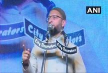 असदुद्दीन ओवैसी के बिगड़े बोल, कहा- नाथूराम गोडसे भारत का नंबर 1 आतंकवादी