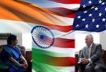 भारत-अमेरिका के बीच 2 प्लस 2 बातचीत टली, ये है वजह