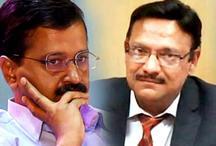दिल्ली CM अरविंद केजरीवाल के सलाहकार ने दिया इस्तीफा, मुख्य सचिव मारपीट मामले में है मुख्य गवाह