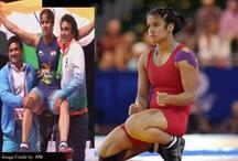 #AsianWrestlingChampionships : नवजोत कौर ने जीता गोल्ड, जानें इस महिला रेसलर के बारे में