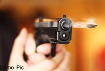 ब्राजील: रियो डी जेनेरियो में गोली लगने से तीन लोगों की मौत