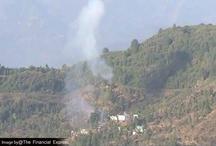 पाकिस्तान ने एक बार फिर किया सीजफायर का उल्लंघन, भारतीय सेना ने दिया मुंहतोड़ जबाव