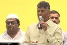 तेलंगाना चुनाव/ 'केसीआर और केंद्र की मिलीभगत, सरकार ने पूरे नहीं किए वादे'