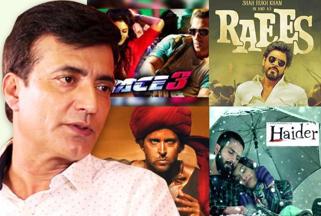 Narendra Jha Death: रईस से लेकर हैदर तक, यै हैं नरेंद्र झा की यादगार फिल्में