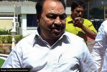 चूहा घोटाला: भाजपा प्रवक्ता का खडसे के आरोप पर पलटवार, कहा- 'गोली की जगह बताई चूहों की संख्यां'