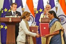 चीन की बढ़ती ताकत के बीच भारत-फ्रांस में हुआ बड़ा रक्षा समझौता, ये होगा असर